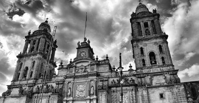 Find Your Mexican Ancestors Using Mexican Catholic Church Records