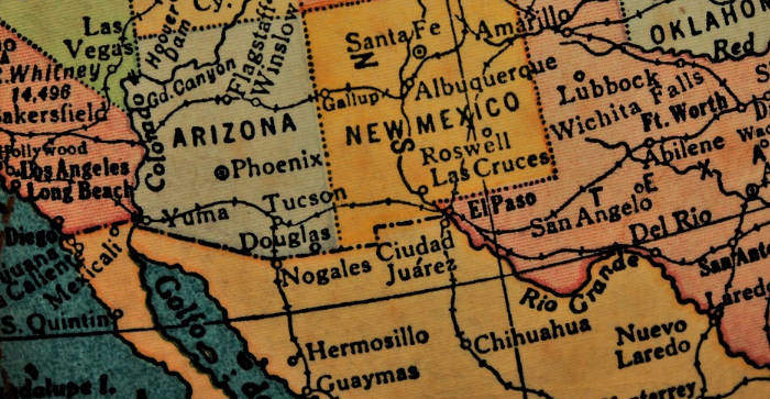 Using Border Crossing Records in Your Mexican Ancestry Research