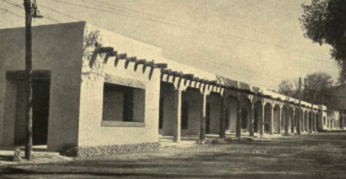 The Spanish Archives of New Mexico