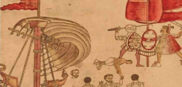 Historia de la Conquista de Mexico - History of the Conquest of Mexico