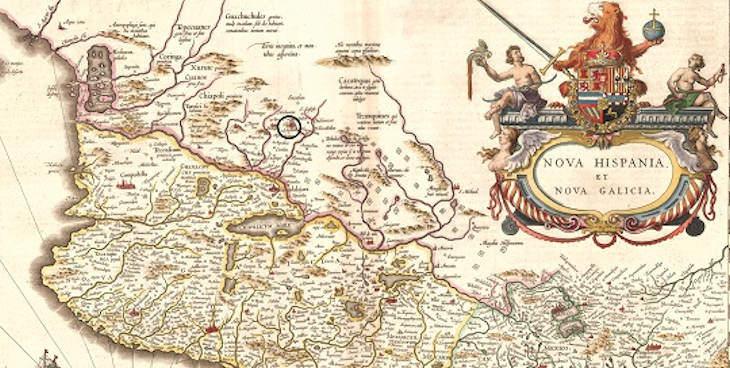 Founders of Nueva Galicia