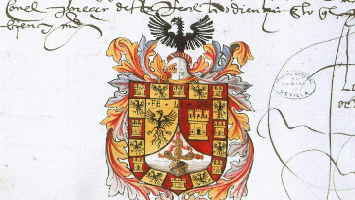 Armorial of the Indigenous Nobles of New Spain