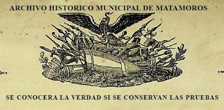 Archivo Historico de Matamoros