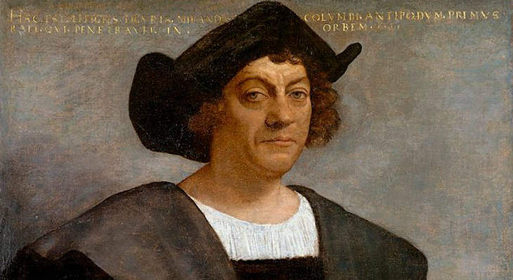 The Descendants of Christopher Columbus