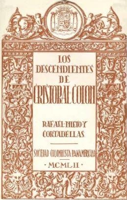 The Descendants of Christopher Columbus