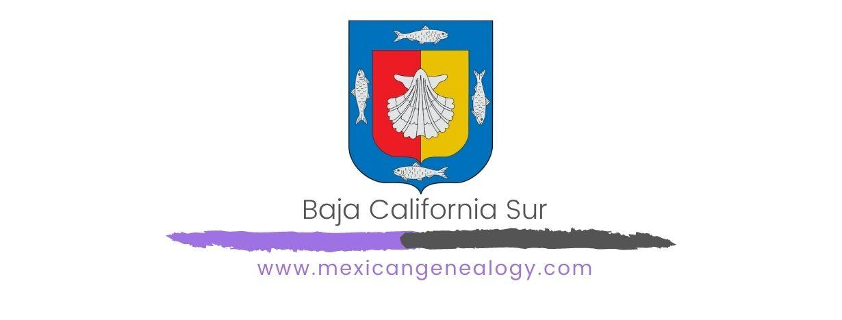 Genealogy Resources for Baja California Sur