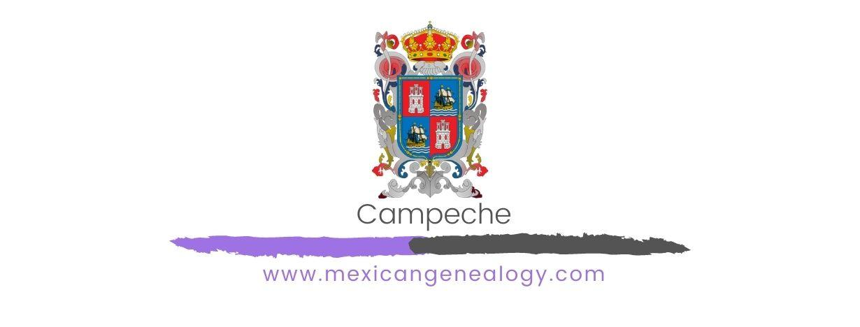 Genealogy Resources for Campeche