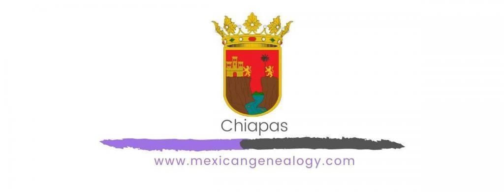 Genealogy Resources for Chiapas
