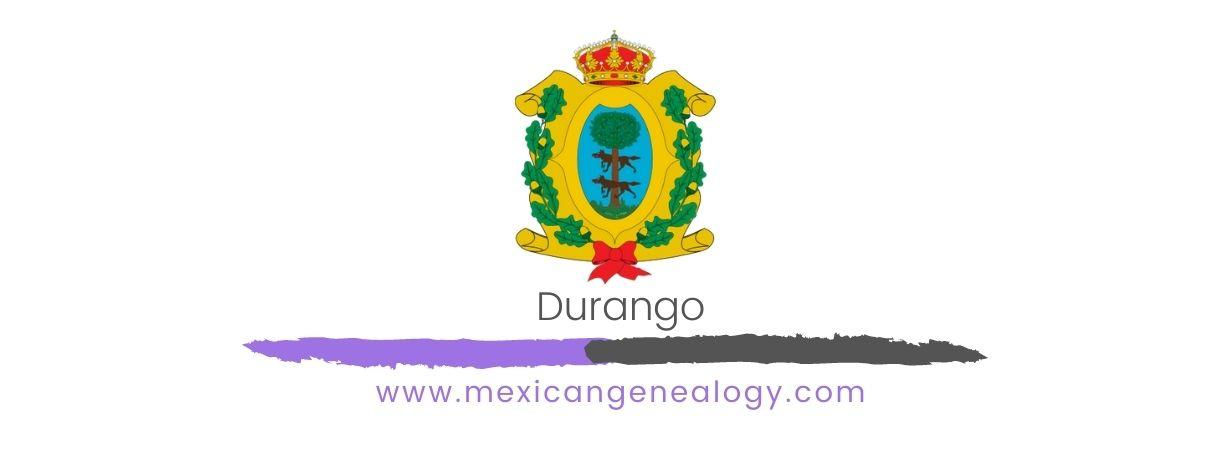 Genealogy Resources for Durango