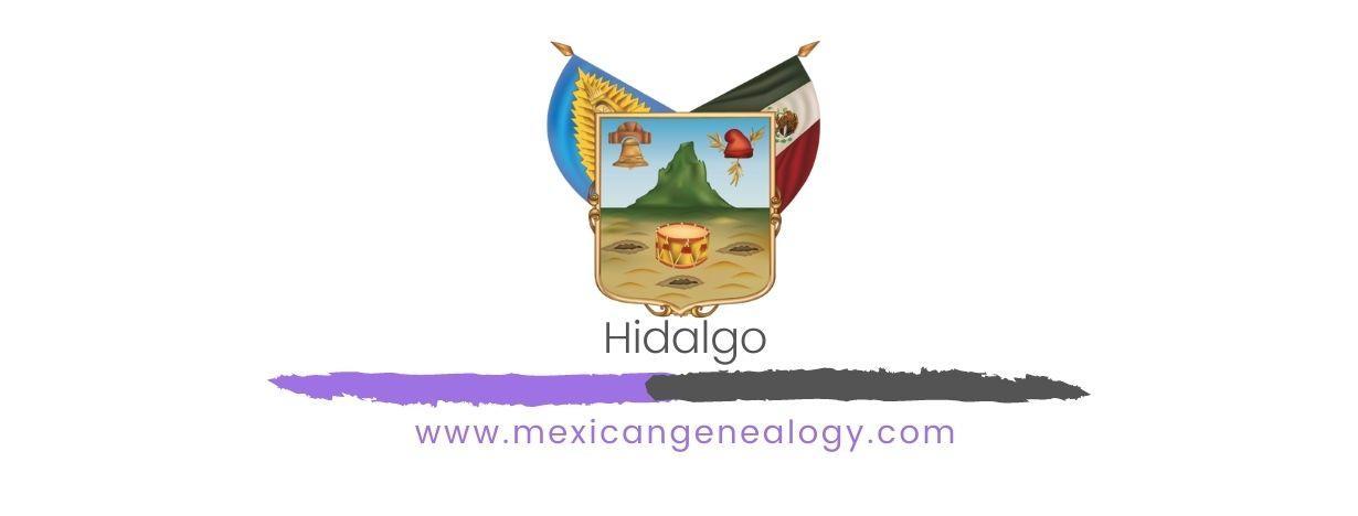 Genealogy Resources for Hidalgo