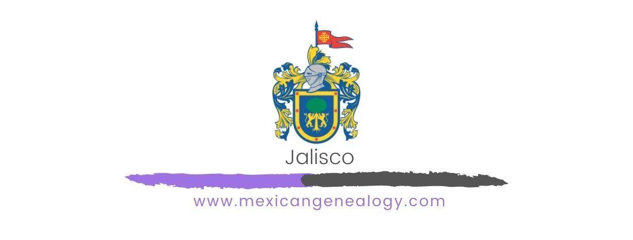 Genealogy Resources for Jalisco