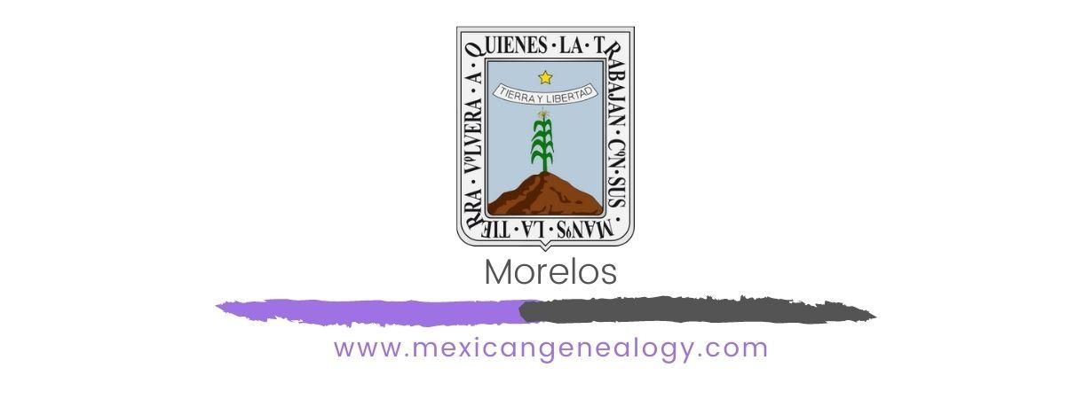 Genealogy Resources for Morelos