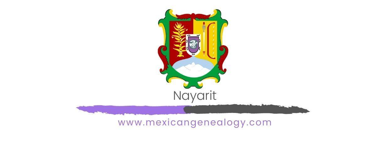 Genealogy Resources for Nayarit