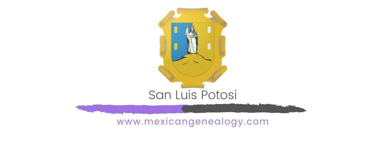 Genealogy Resources for San Luis Potosi