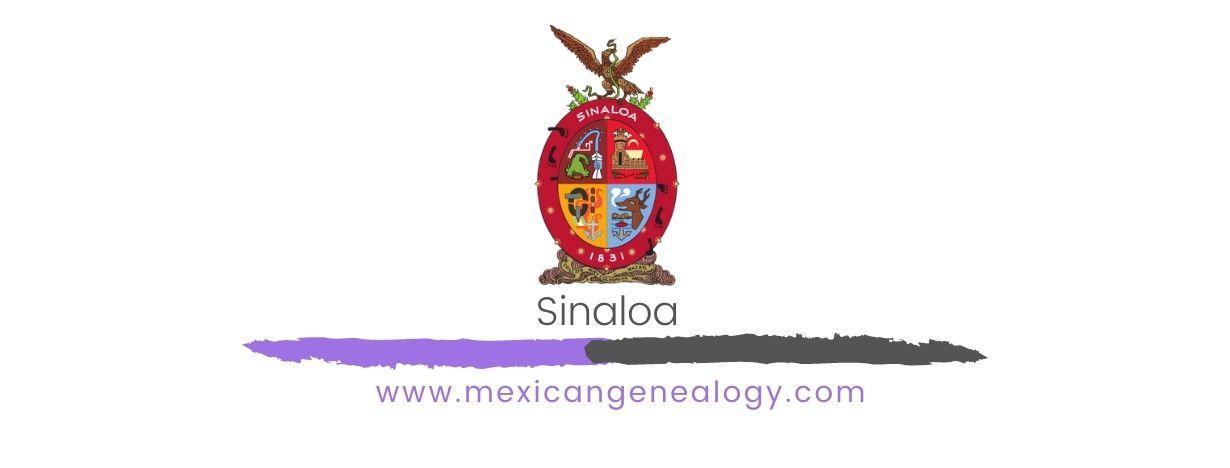 Genealogy Resources for Sinaloa