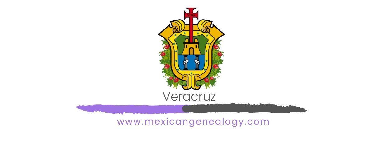 Genealogy Resources for Veracruz