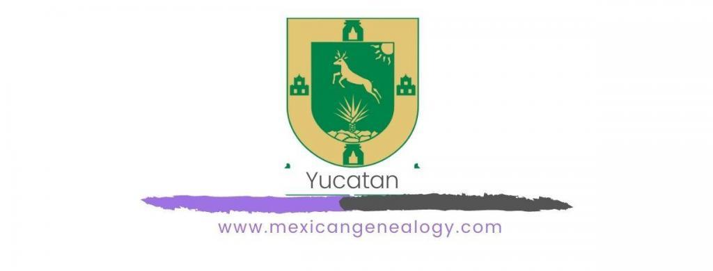 Genealogy Resources for Yucatan